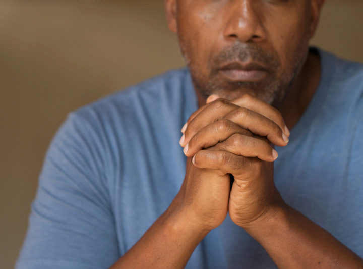 At Risk Individuals, Behavioral Health and Community Resilience