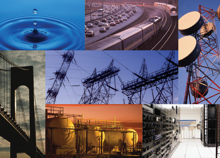 Critical Infrastructure Protection for the Healthcare and Public Health Sectors