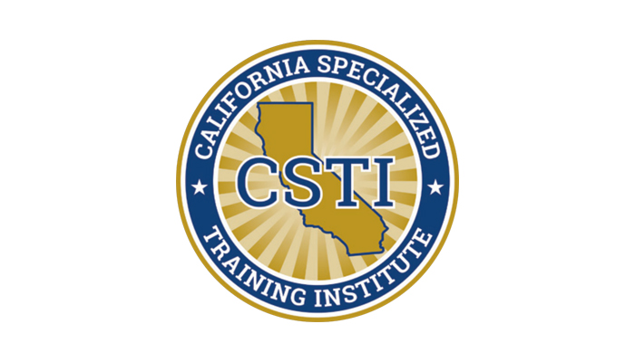 California Specialized Training Institute (CSTI)