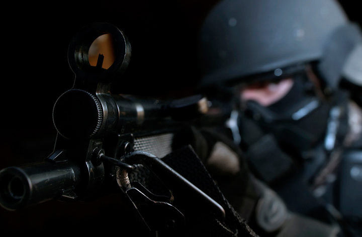 Active Shooter Resources for Law Enforcement & Trainers