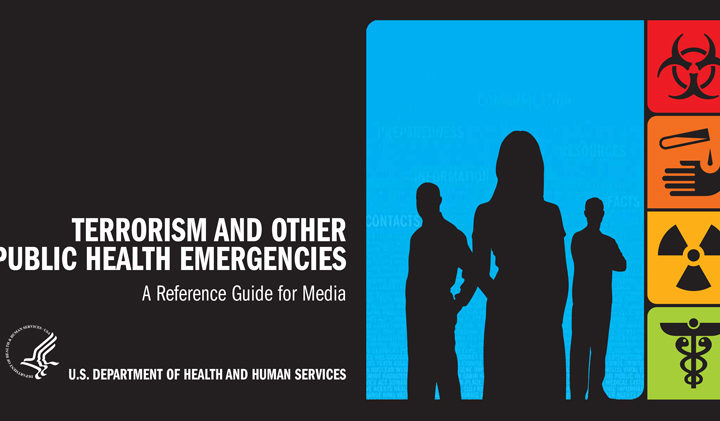 Terrorism and Other Public Health Emergencies