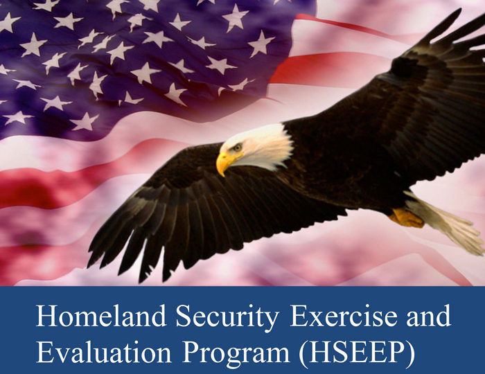 Homeland Security Exercise & Evaluation Program (HSEEP)
